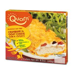 Cberry gcheese cutlets